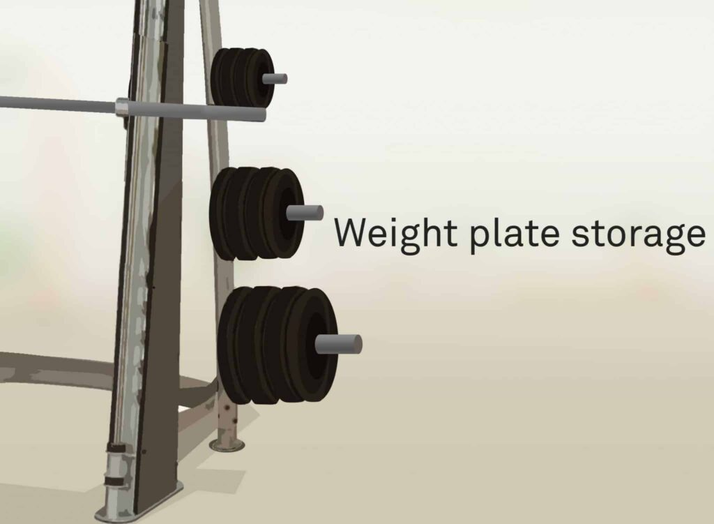 Commercial Smith Machine 19