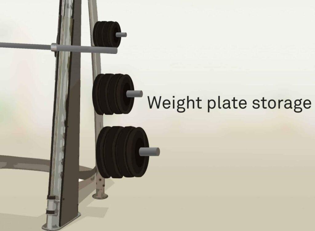 Fitness Gear Smith Machine 19
