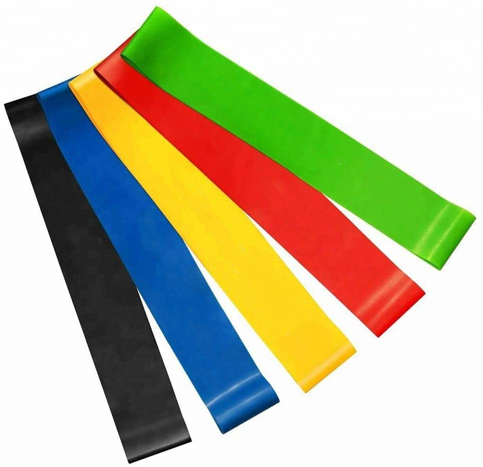 Wholesale Exercise Bands 14