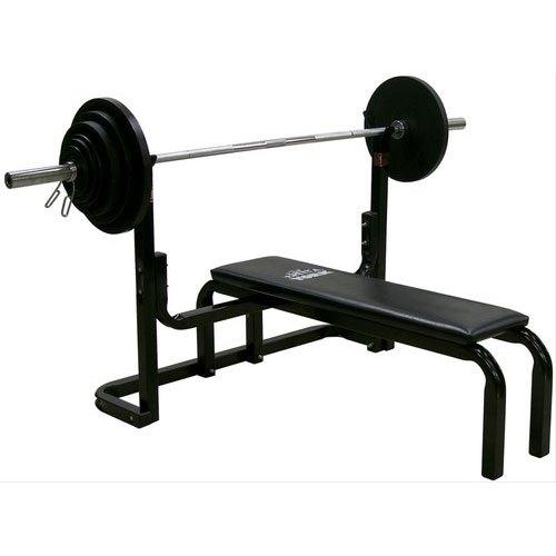 Chest Gym Equipment 3