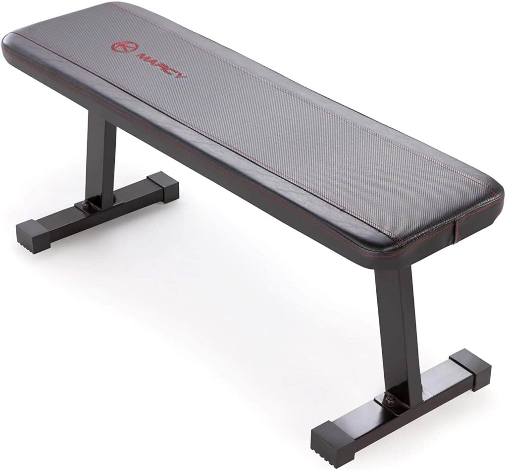 Commercial Flat Bench 10