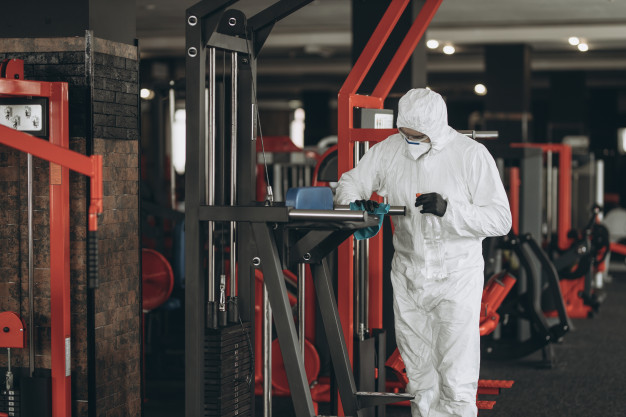 The Ultimate Guide to Gym Safety, Injury Prevention, and Emergency Management 3