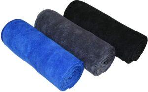 Gym towels 3