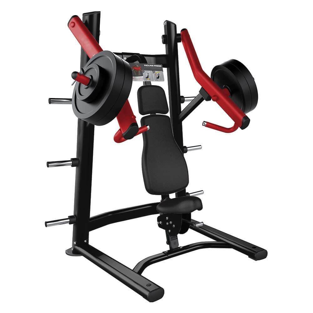 Chest Gym Equipment 1