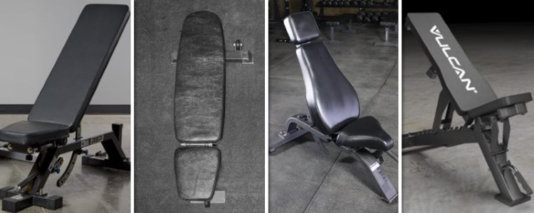 Commercial Incline Bench 16