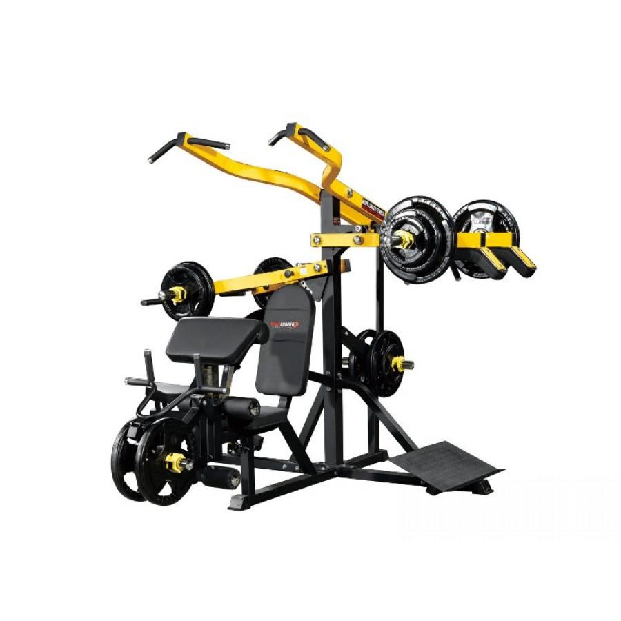 Multi-Purpose Gym Machine 15
