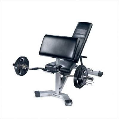 Commercial Incline Bench 14