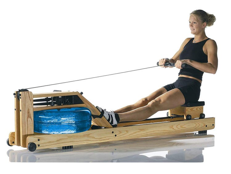 Commercial Rowing Machine 16
