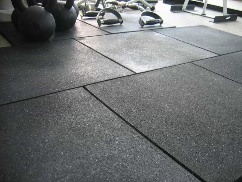 Commercial Gym Mats 18