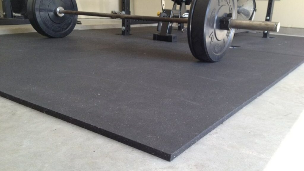 Commercial Gym Mats 17