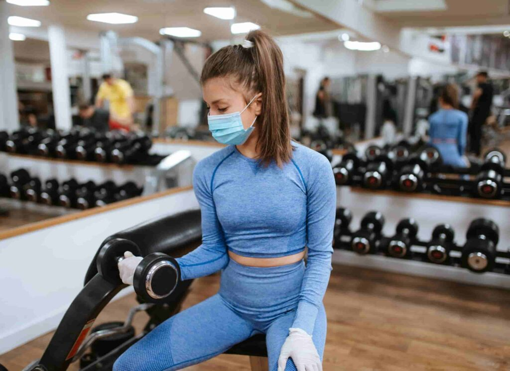 The Ultimate Guide to Gym Safety, Injury Prevention, and Emergency Management 13