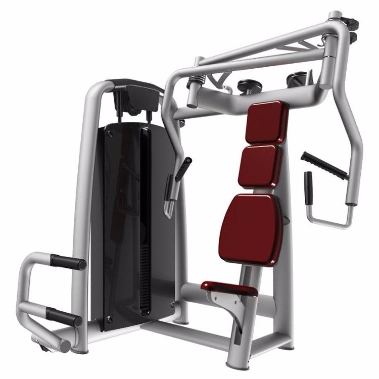 Chest Gym Equipment 5