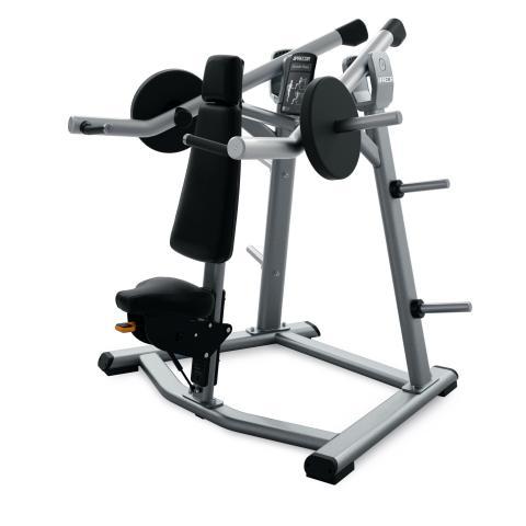 Shoulder Press Machine 10