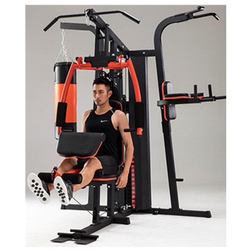 Multi-Purpose Gym Machine 12