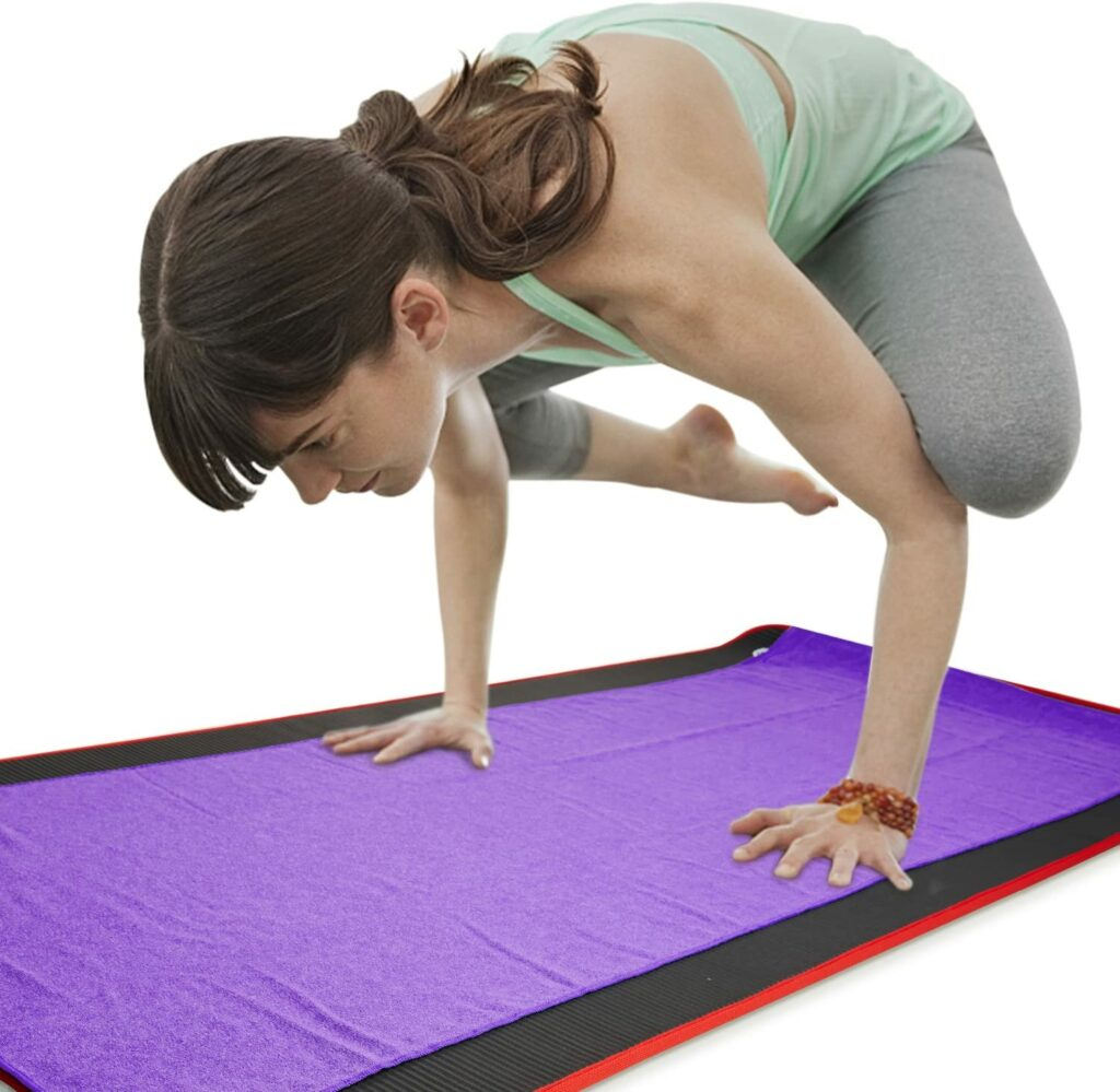Wholesale Yoga Towel 4