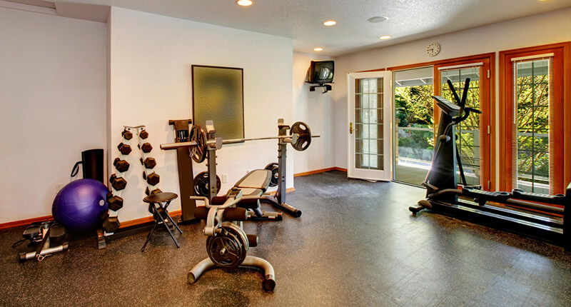 Yanre Commercial Gym Equipment – The Best Choice for Your Fitness Studio 15
