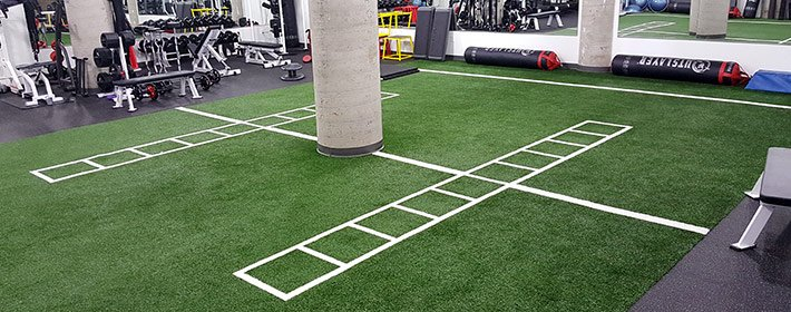 Commercial Gym Mats 11
