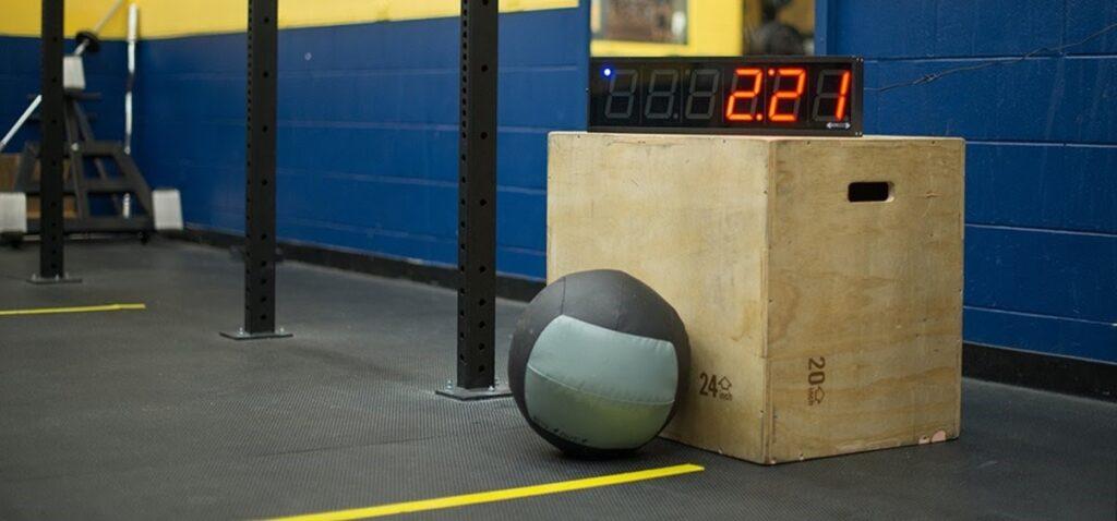 Gym Timer 11