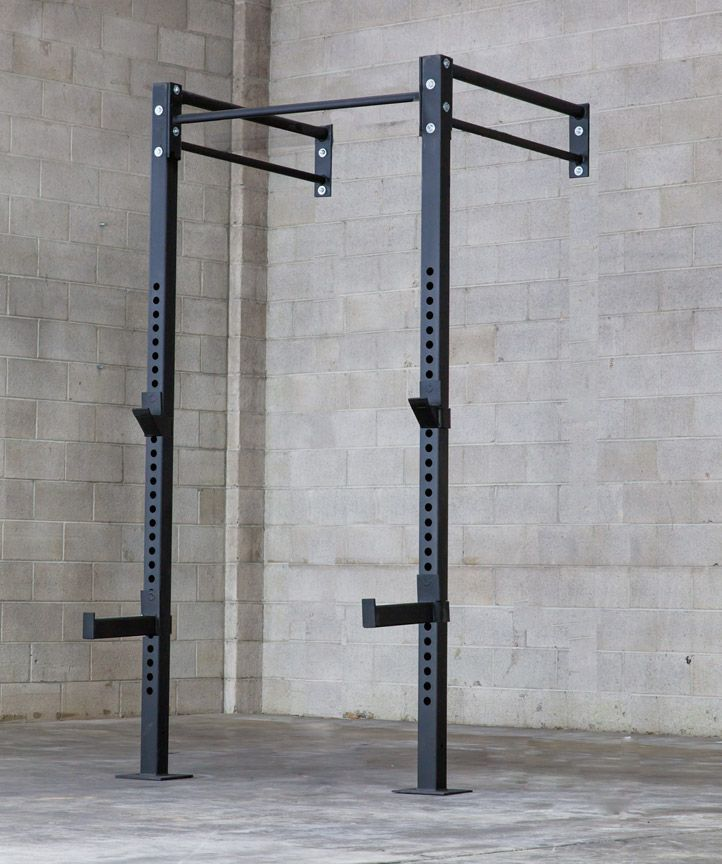 CrossFit Cage 7