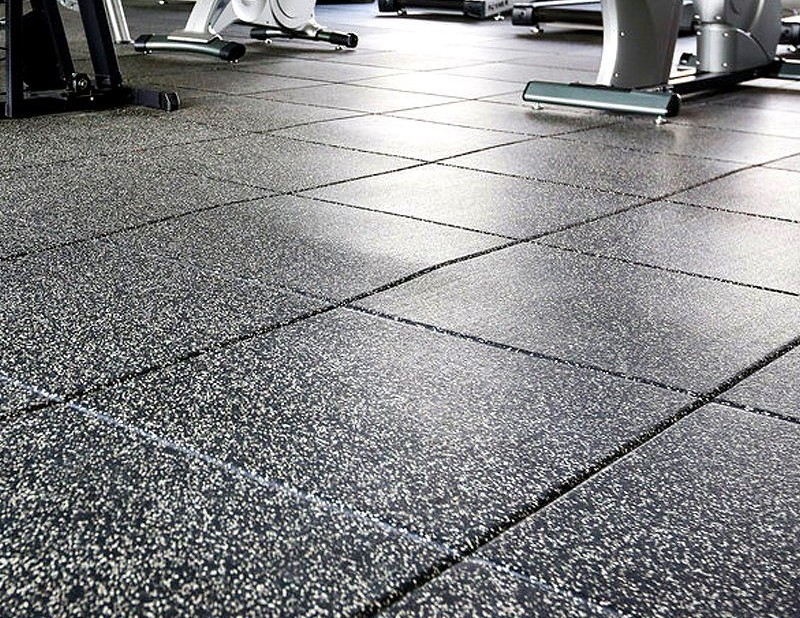Commercial Gym Mats 20