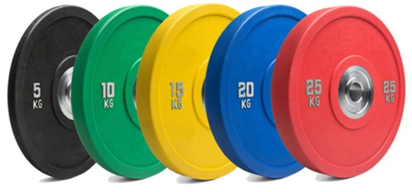 Wholesale Olympic Weights 12