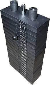 5 in 1 Gym Equipment 25