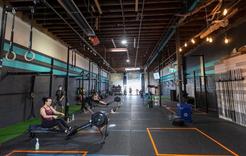 How to Create a CrossFit Gym Floor Plan that Works 3