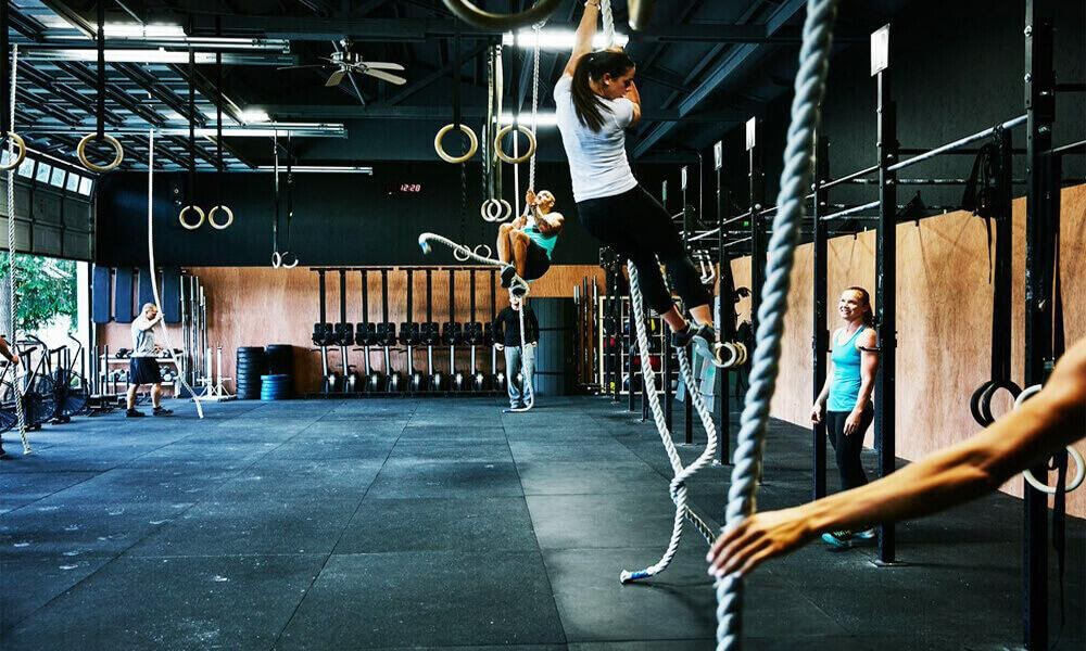 How to Create a CrossFit Gym Floor Plan that Works 1