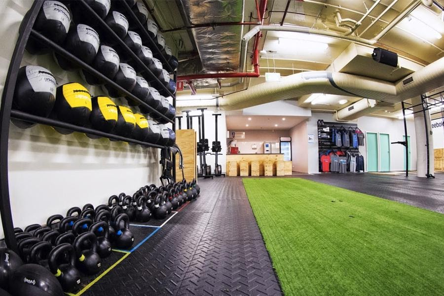 How to Create a CrossFit Gym Floor Plan that Works 5