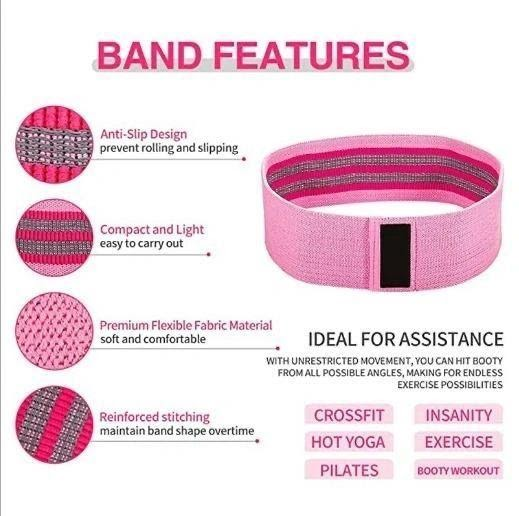 Wholesale Fabric Resistance Band - The Definitive FAQ Guide 11