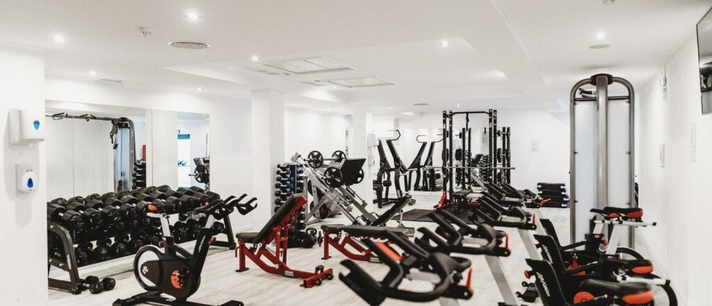 What it Takes to Create a Functional Yet Stunning Gym Layout 3