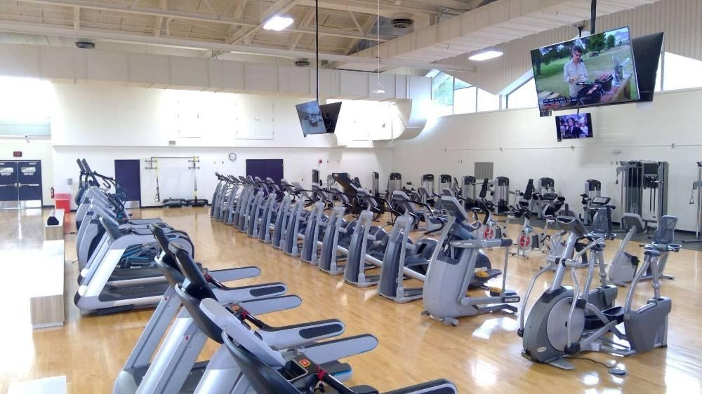 Ultimate Guide to Commercial Gym Floor Plan 4