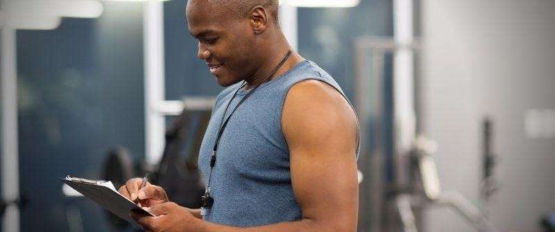 Open your Gym like a Pro - 13 Point Checklist 2