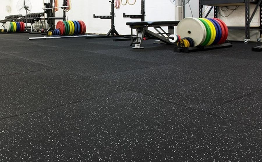 Ultimate Guide to Commercial Gym Floor Plan 7