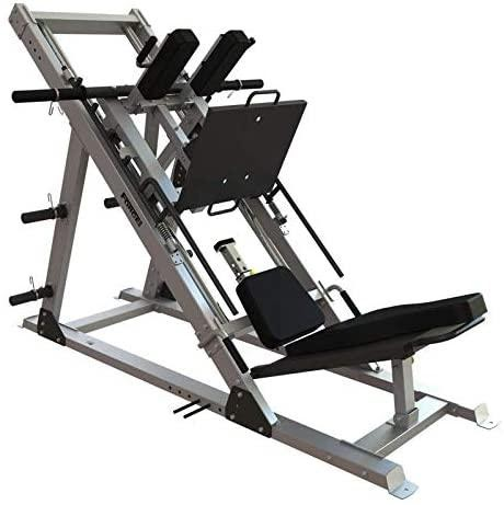 Compact Leg Press for Sale 10