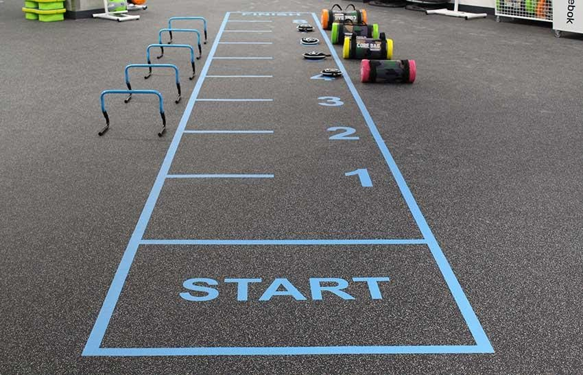 How to Create a Gym Floor Layout that Stands Out 9