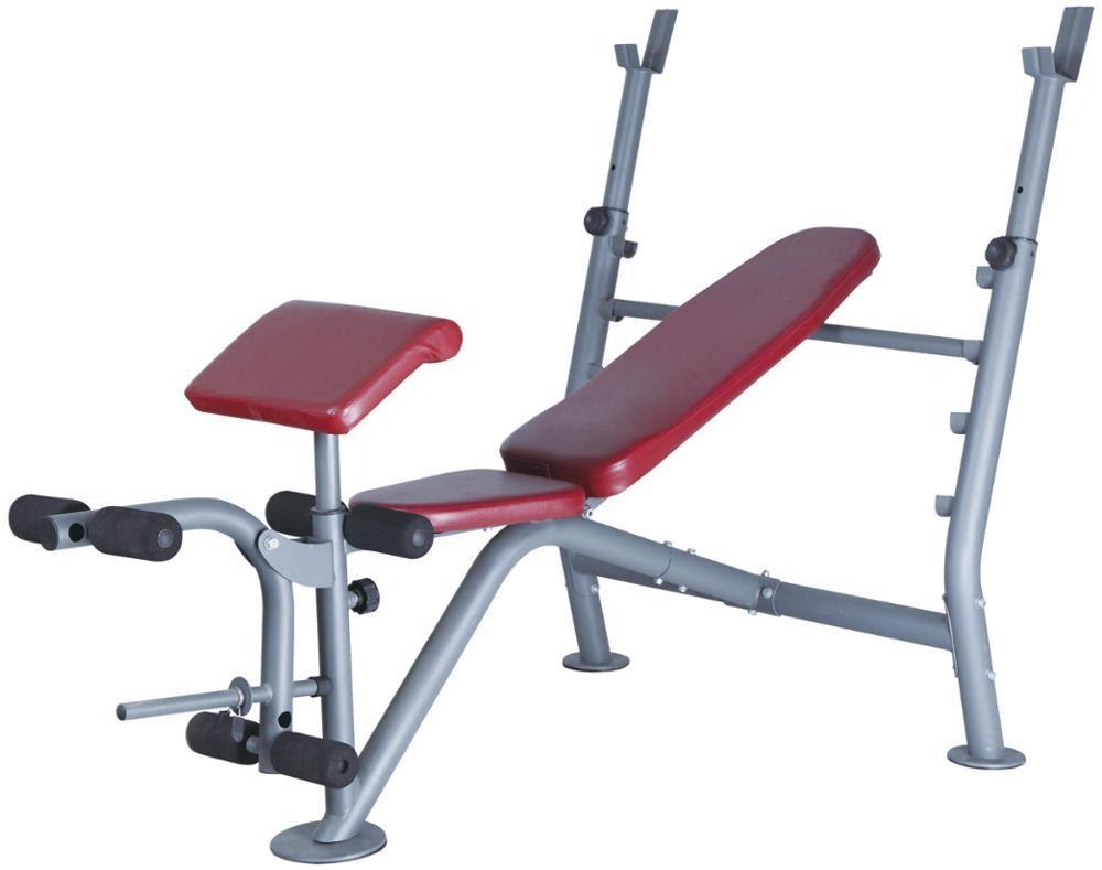 Stinger Weight Bench 4