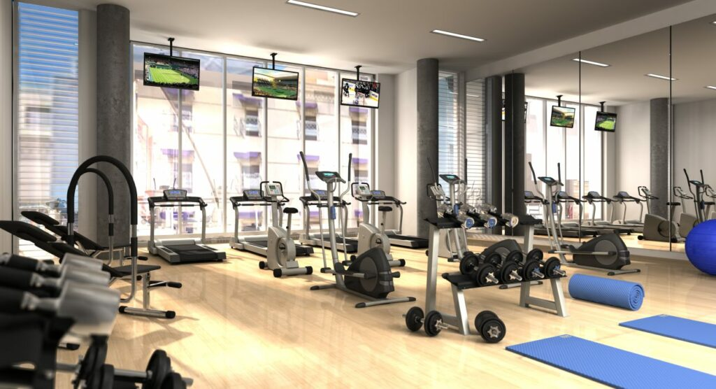What it Takes to Create a Functional Yet Stunning Gym Layout 2