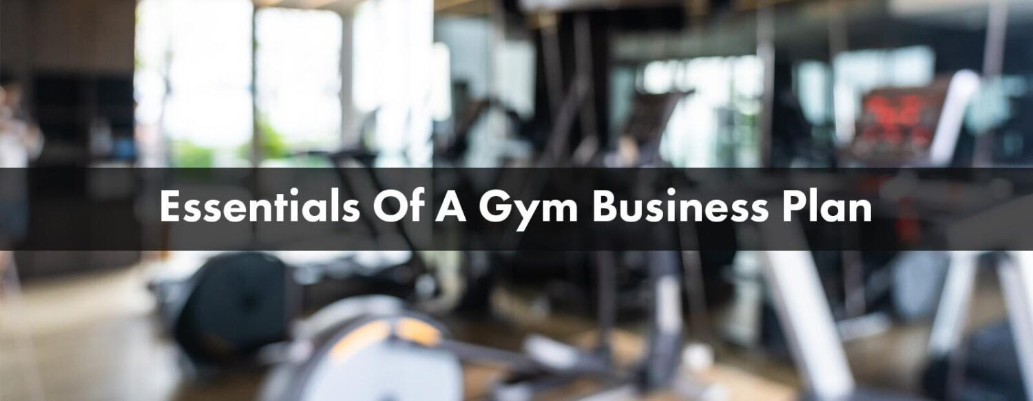 Open your Gym like a Pro - 13 Point Checklist 1