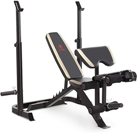 Stinger Weight Bench 2