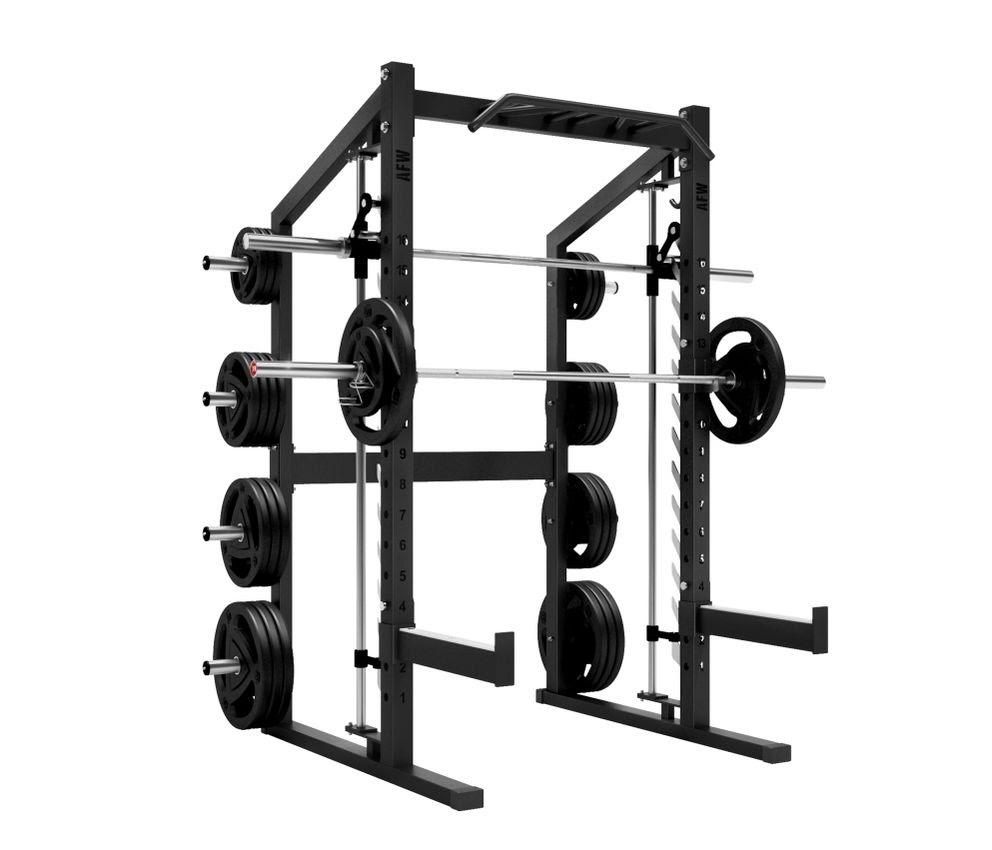 Multipower Rack 7