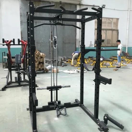 Multipower Rack 13