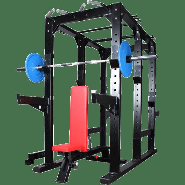 Multipower Rack 8