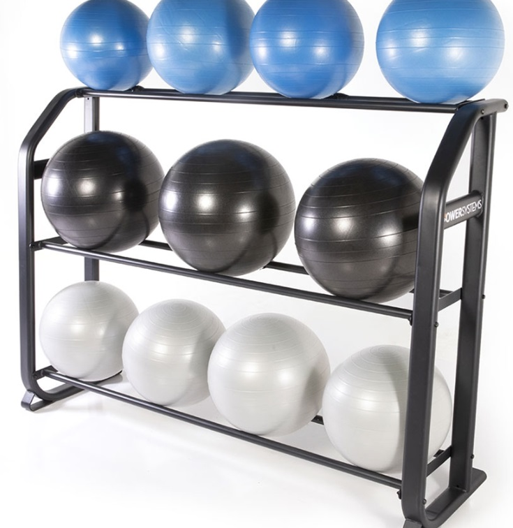 A Definitive Guide to Gym Ball Holders 1