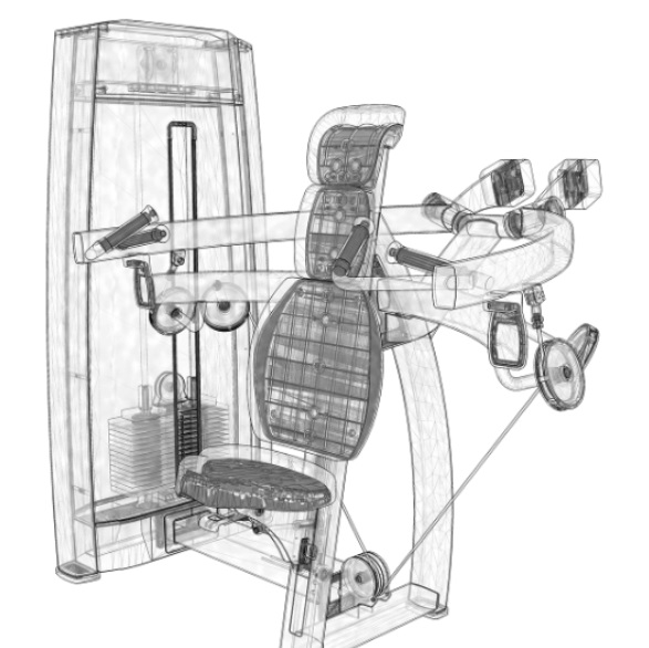 Fabricant d'appareils de fitness 14