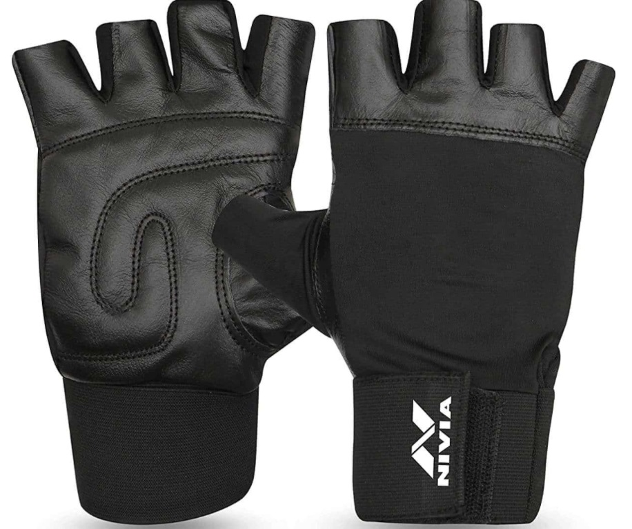 Ultimate Guide to Gym Gloves with Straps 1