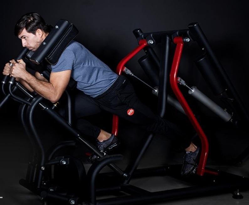 Fabricant d'appareils de fitness 23