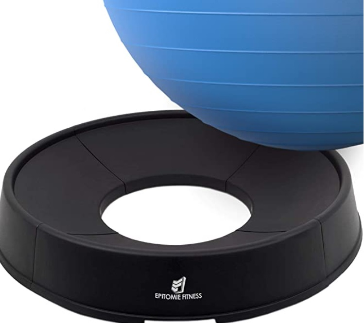 A Definitive Guide to Gym Ball Holders 11