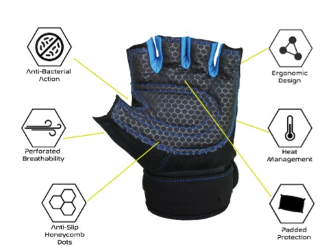 Ultimate Guide to Gym Gloves with Straps 12
