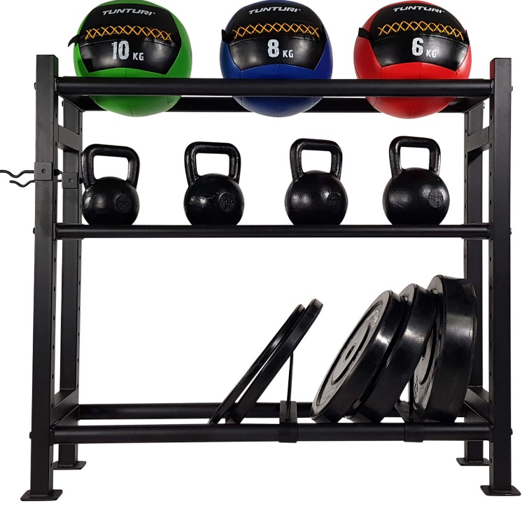 A Definitive Guide to Gym Ball Holders 12